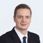 Dr. Constantin Eikel